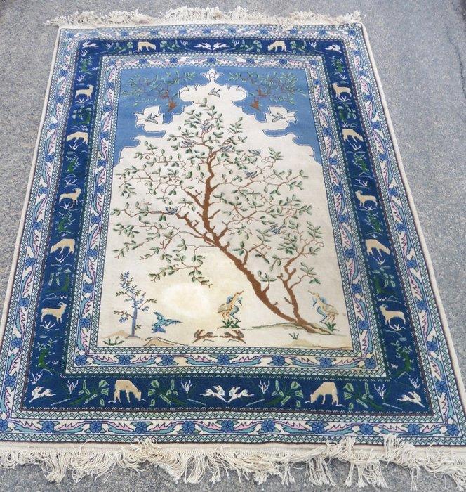 arbre de vie tunisie rug 242 cm