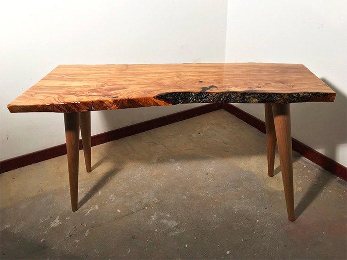 Epoxy Furniture Finish