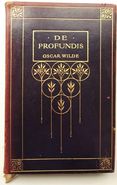 De Profundis (oscar Wilde) : profundis, (oscar, wilde), Oscar, Wilde, Profundis, Catawiki