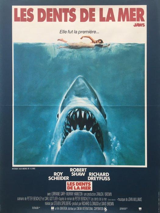 Dents De La Mer 2 : dents, Anonymous, Dents, 1975-1978, Catawiki