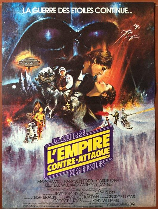 the empire strikes back original