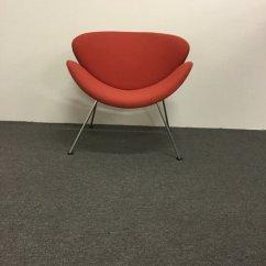 Orange Slice Chair Massage Zero Gravity Pierre Paulin By Artifort Armchair Catawiki