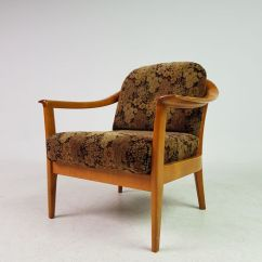 Vintage Arm Chair Loose Dining Covers Ireland Wilhelm Knoll Armchair Catawiki