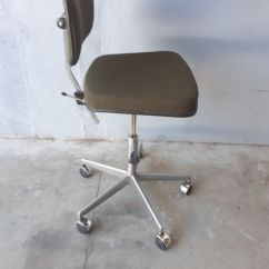 Chair On Wheels Swing With Stand Price Labofa Office Catawiki
