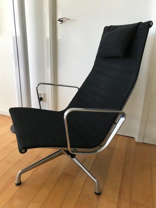 vitra lounge chair papasan cover etsy charles eames ea116 aluminium