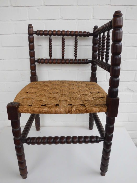 wooden corner chair lifts for stairs vintage wood catawiki