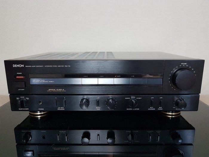 Denon - PMA 720 - Stereo amplifier - Catawiki