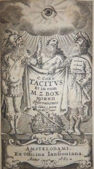 Image result for cornelius tacitus