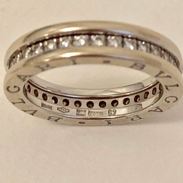 Bvlgari Weigold  Ring Diamant  Diamanten  Catawiki