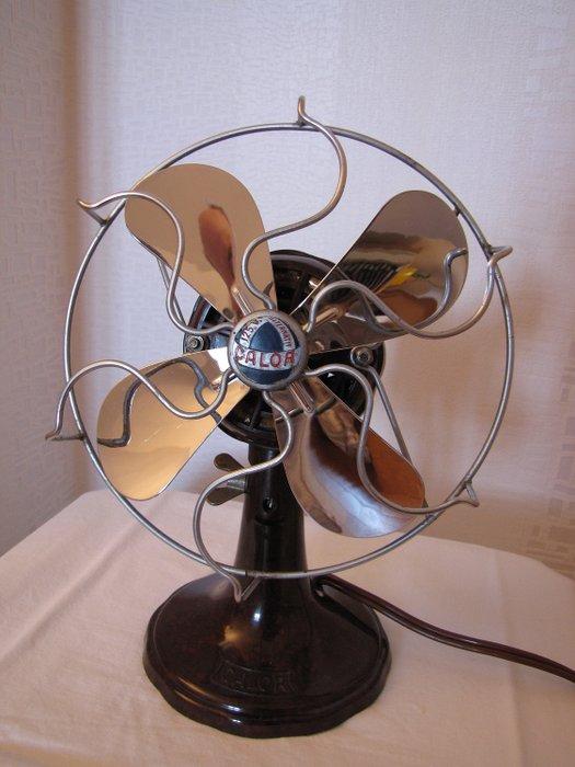 calor ventilateur vintage en bakelite