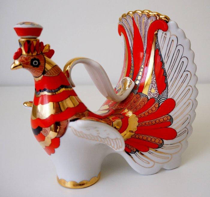 lomonosov imperial porcelain factory