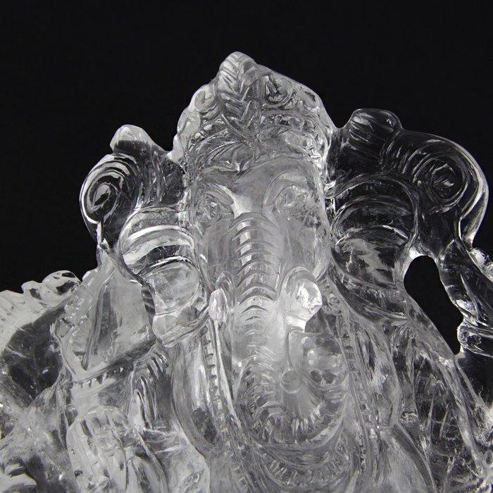 rock crystal quartz ialino