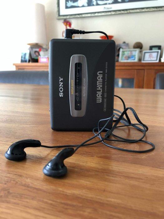 Sony - WM-EX502 - Walkman - Catawiki