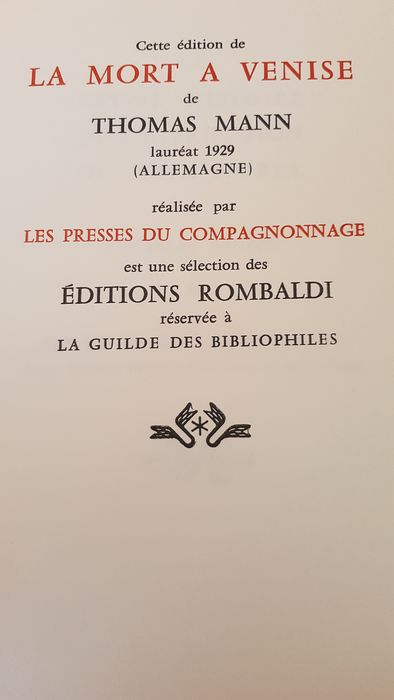 Nobel De Litterature En 1971 : nobel, litterature, Collection, Nobel, Littérature, 1963/1971, Catawiki