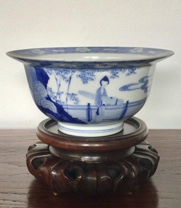 Bowl - Porcelain - China - 19th century - Catawiki