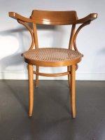 Made in Romania   Schöner Stuhl im Stil von Thonet   Catawiki