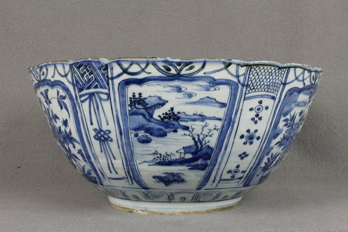Saucer - Porcelain - China - Wanli (1573-1619) - Catawiki