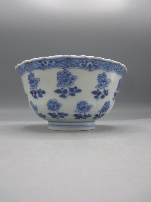 Bowl - Porcelain - China - Kangxi (1662-1722) - Catawiki