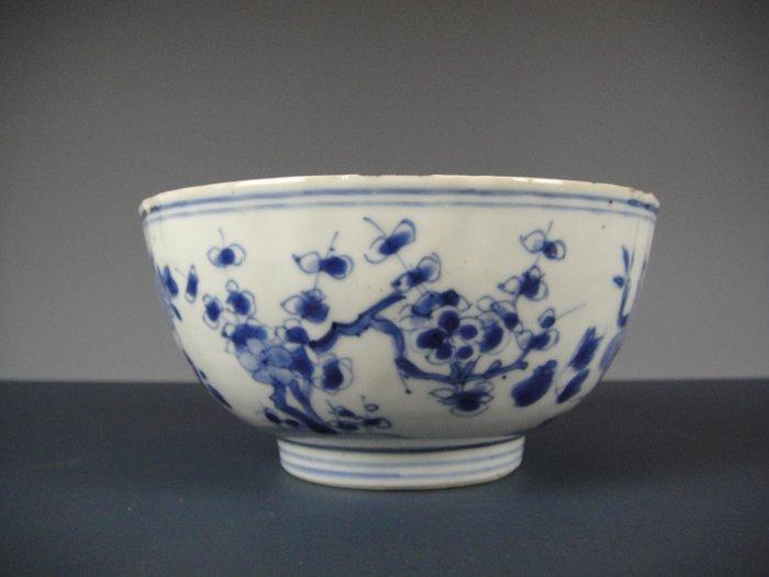 Bowl - Porcelain - China - 18th century