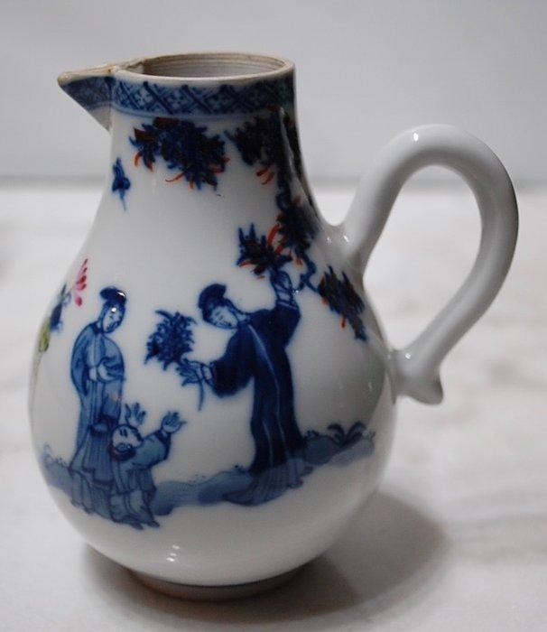 jug - Porcelain - China - 18th century