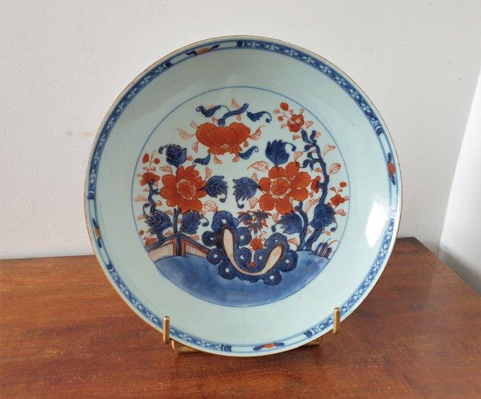 Vessel (1) - Imari - Porcelain - China - Qianlong (1736-1795)