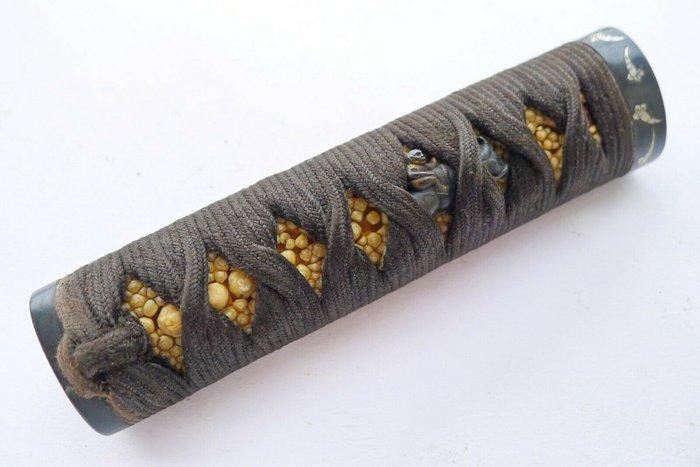Tsuka - mix material - Japan - Late Edo period