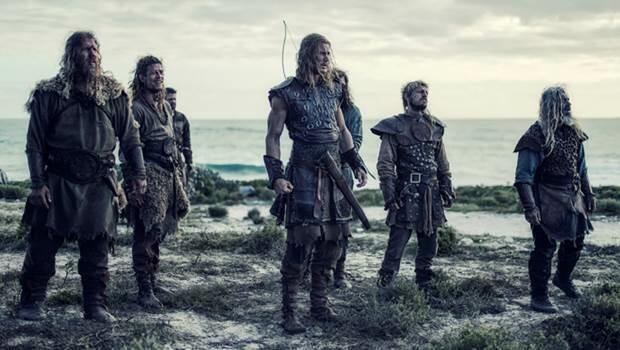 En cinq saisons, vikings a eu son lot de scènes sanglantes, d'assassinats et de vengeance. Northmen A Viking Saga Film 2014 Moviepilot De