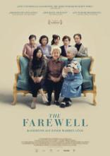The Farewell - Poster
