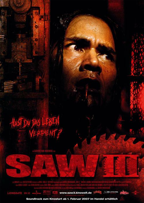 saw iii film 2006