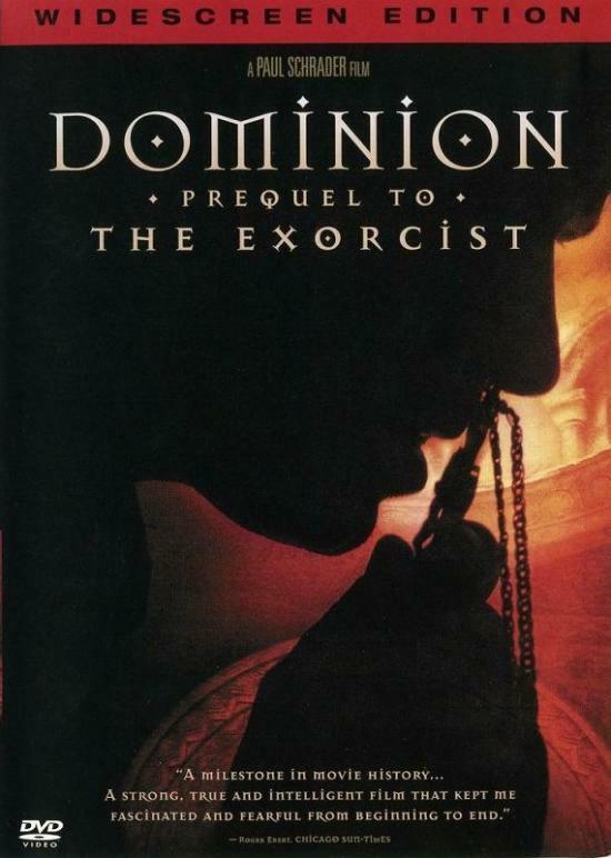 Dominion: Exorzist - Der Anfang des Bösen | Film 2005 | Moviepilot.de