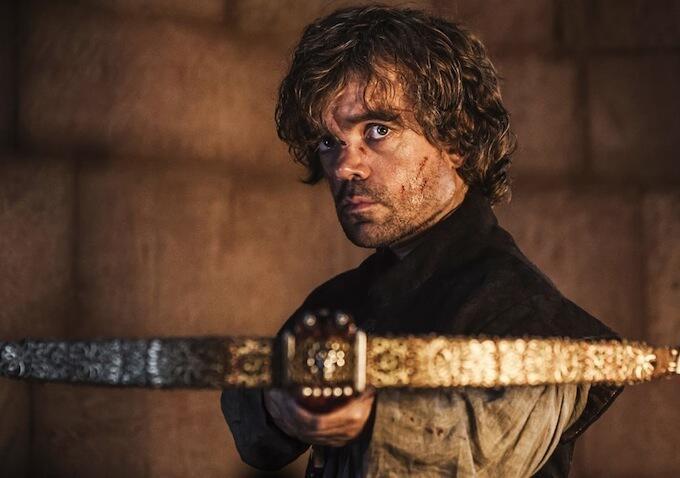 Game of Thrones - Staffel 4 mit Peter Dinklage