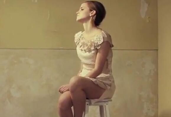 Mauerblmchen Emma Watson glamours  sexy  Bild 10 von 13