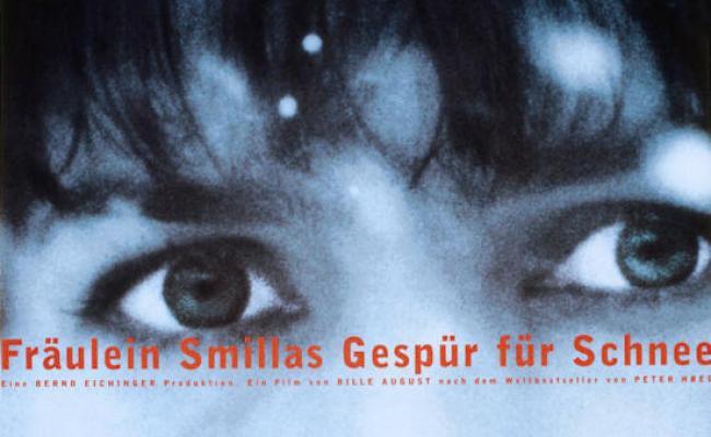 Fräulein Smillas Gespür Für Schnee Bild 3 Von 12