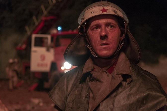 Chernobyl, Chernobyl - Staffel 1 mit Adam Nagaitis