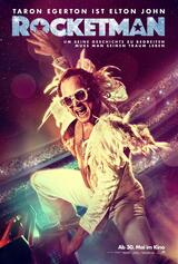 Rocketman - Poster