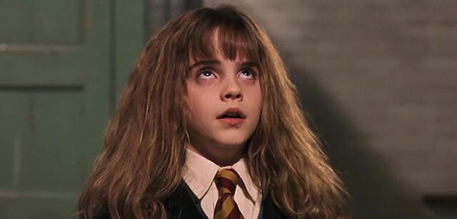 Der Stein Der Weisen Was Emma Watson An Harry Potter Am Meisten