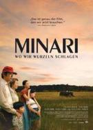 Minari - Wo wir Wurzeln schlagen - Poster