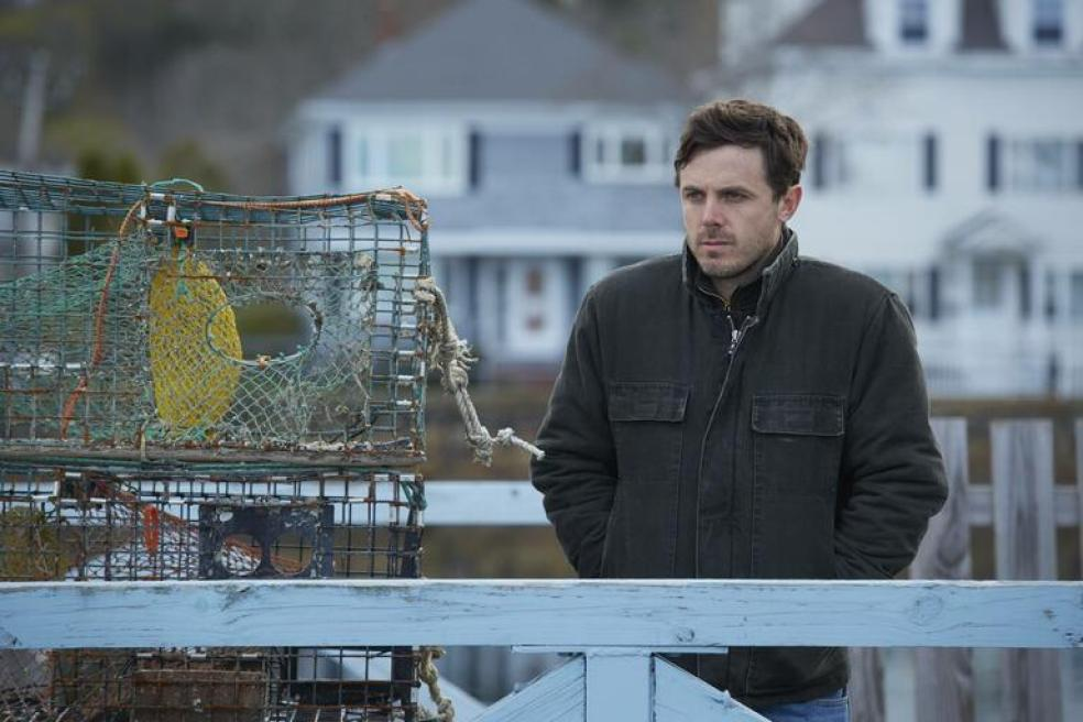 Manchester by the Sea mit Casey Affleck
