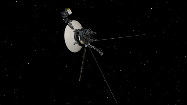 Image result for voyager 1