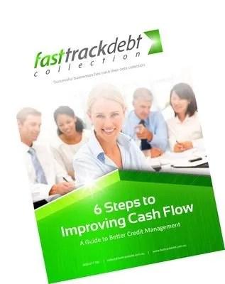 Giving a Final Notice to a Debtor