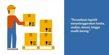 Kompetisi untuk Jurnalis #explorejne Berhadiah Rp200 Juta - Berita Logistik Minggu Ini