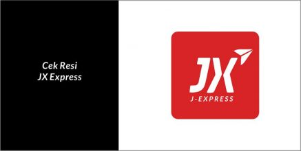Inilah Cara Cek Resi JX Express (Partner JD.ID)