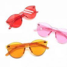 10 Kacamata yang Membuat Tampilan Menarik dan Lebih WOW