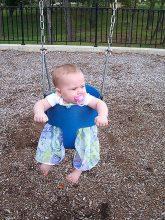 10 Ayunan Bayi Lucu Dan Murah