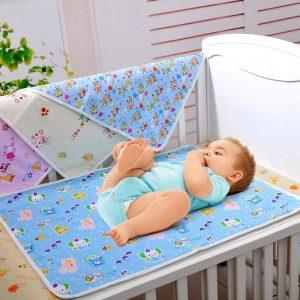Matras_Perlak_Kasur_Bayi_Waterproof_Newborn