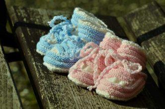 10 Sepatu Bayi Murah Tapi Berkualitas
