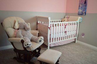 10 Tempat Tidur Matras/Kasur Bayi Berkualitas dan Hemat