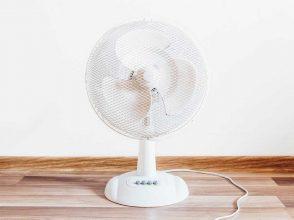 10 Kipas Angin Dinding Terbaik untuk Ruangan Lebih Sejuk