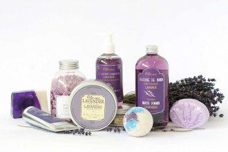10 Sabun Mandi Wangi dan Anti Bakteri