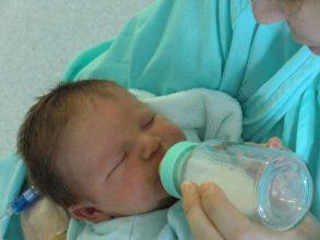 10 Susu Bayi yang Aman dan Menyehatkan